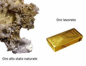 Oro e oro